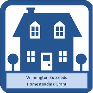 Homesteading Grant Logo