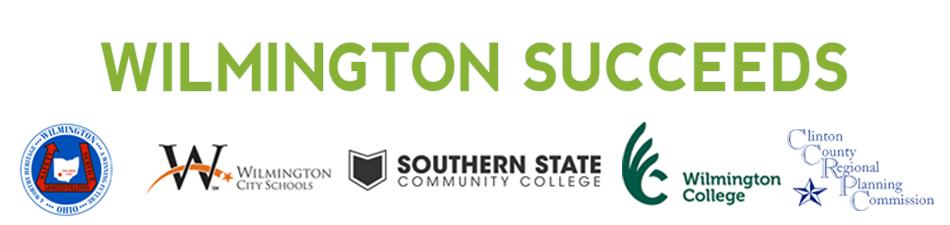 Wilmington Succeeds Logo